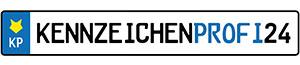 Kennzeichenprofi24 Logo
