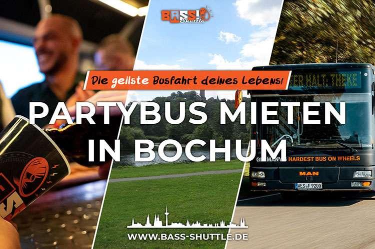 Partybus Bochum