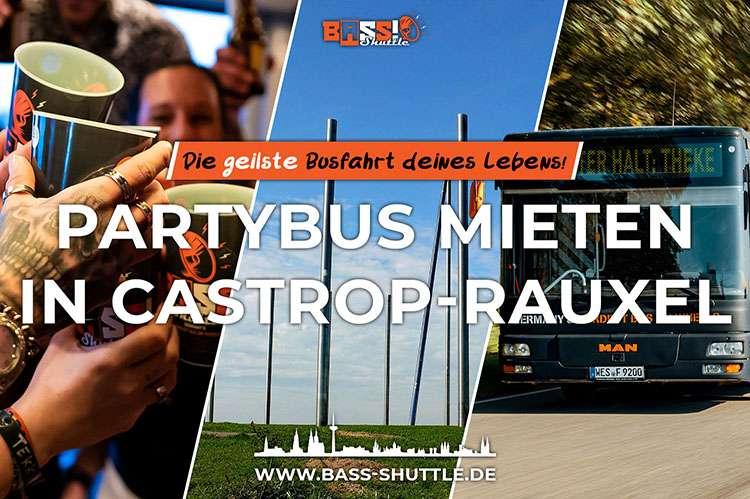 Partybus Castrop-Rauxel