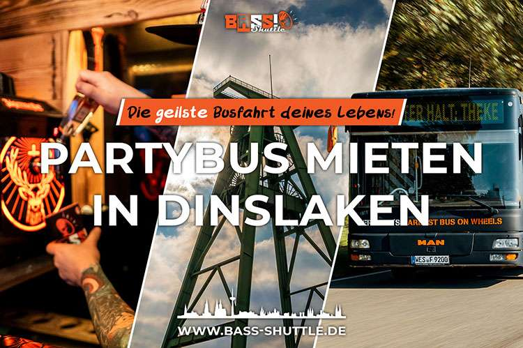 Partybus Dinslaken