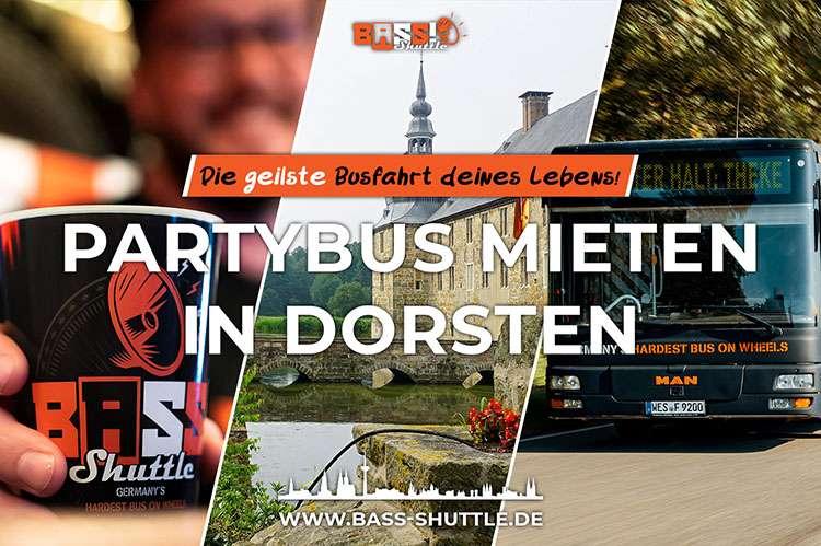 Partybus Dorsten