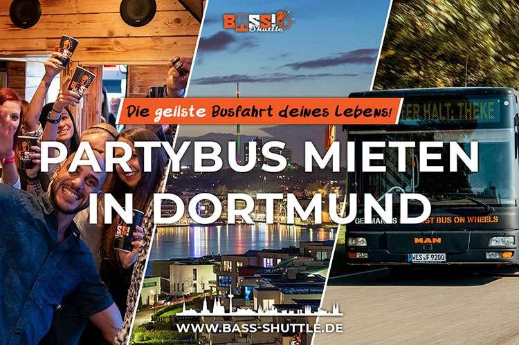 Partybus Dortmund