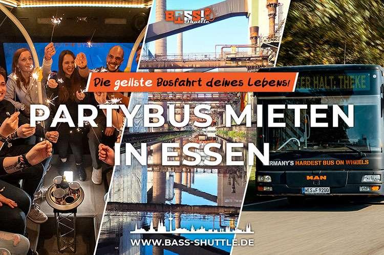 Partybus Essen