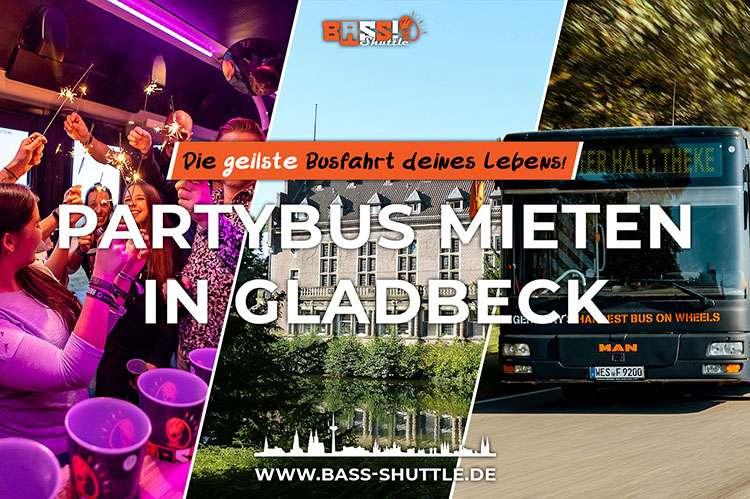 Partybus Gladbeck