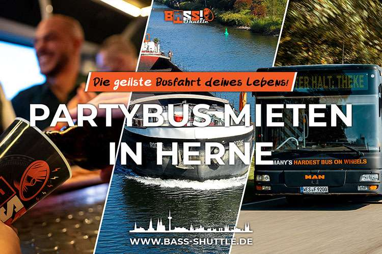 Partybus Herne
