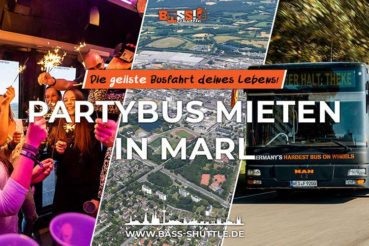 Partybus Marl