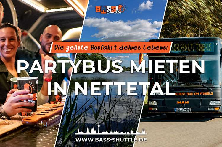 Partybus Nettetal