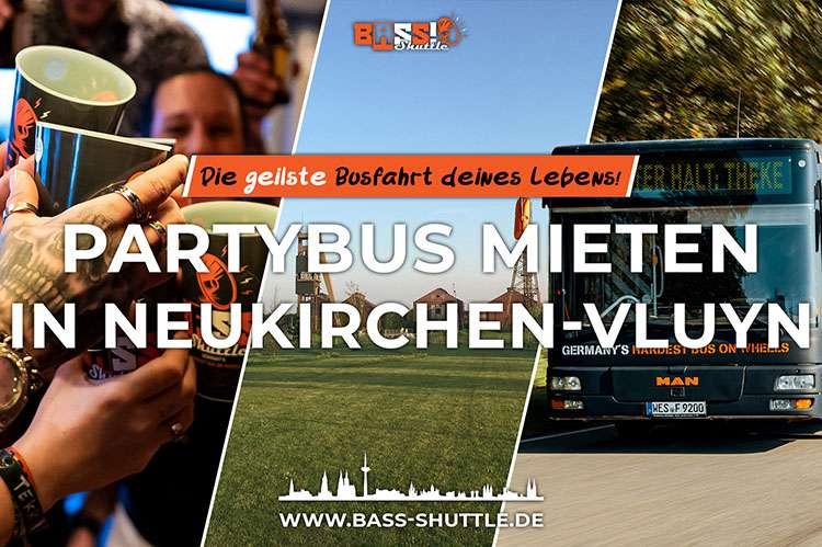 Partybus Neukirchen-Vluyn