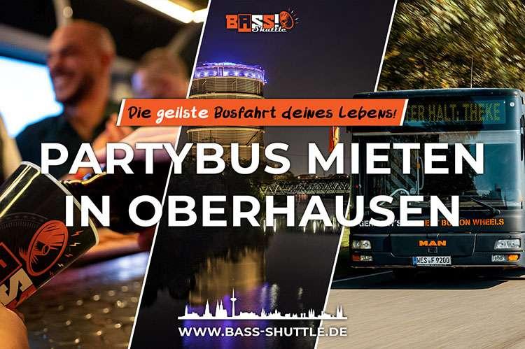 Partybus Oberhausen