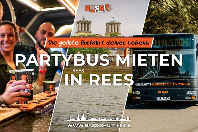 Partybus Rees