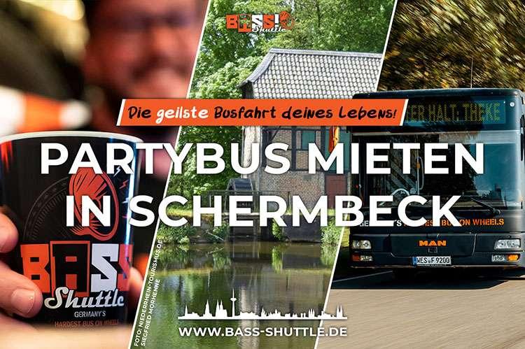 Partybus Schermbeck