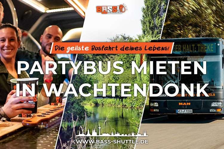 Partybus Wachtendonk