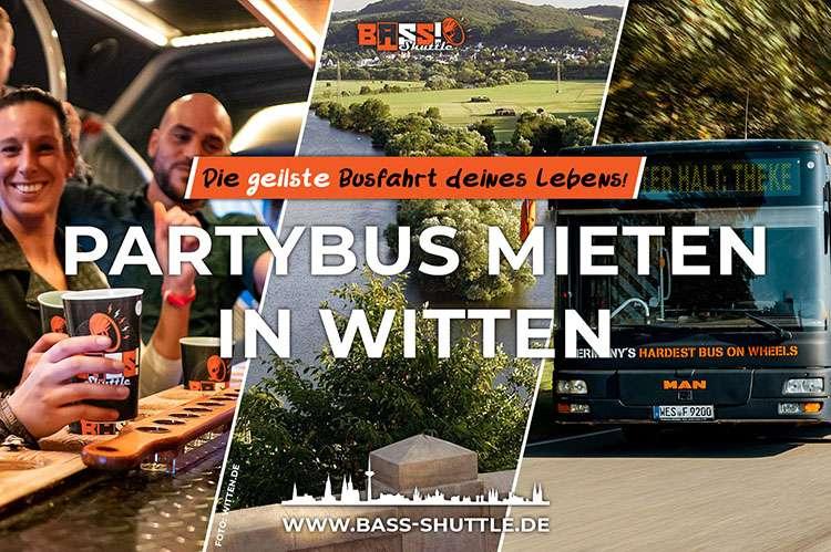 Partybus Witten